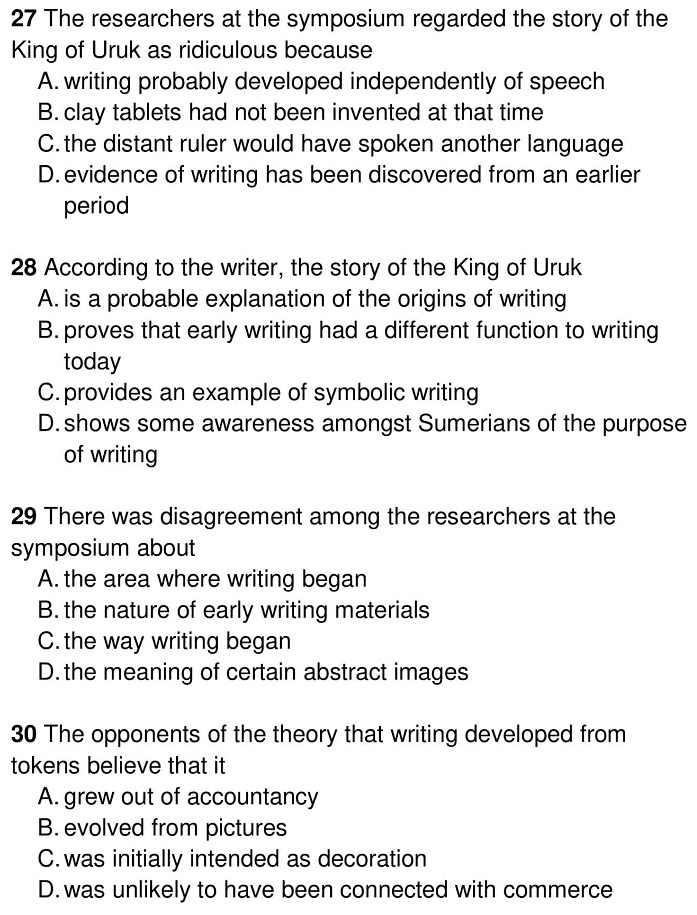 writing begin - 5
