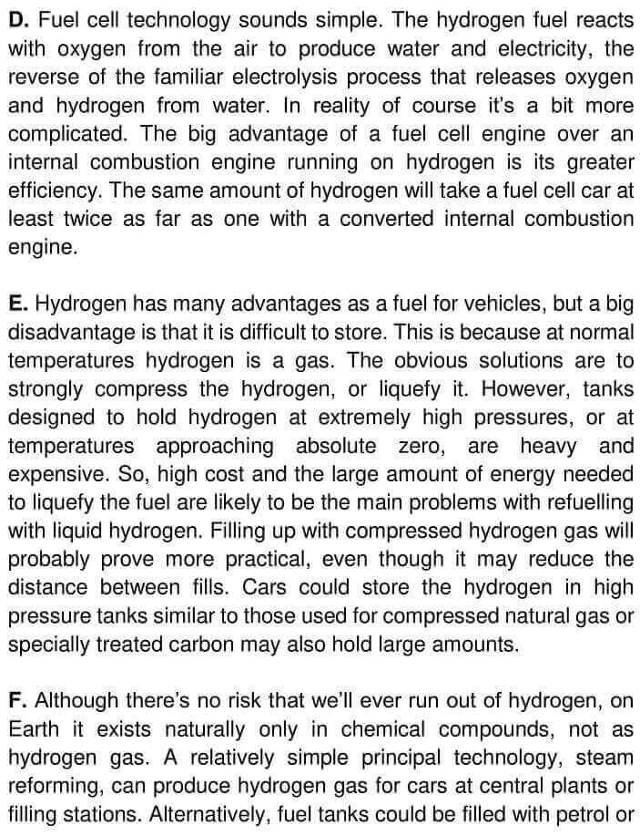 Hydrogen Cars - 0002