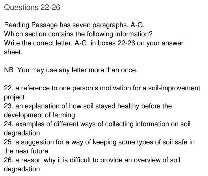 'Saving The Soil' Answers_0006