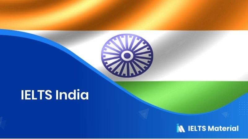 IELTS India