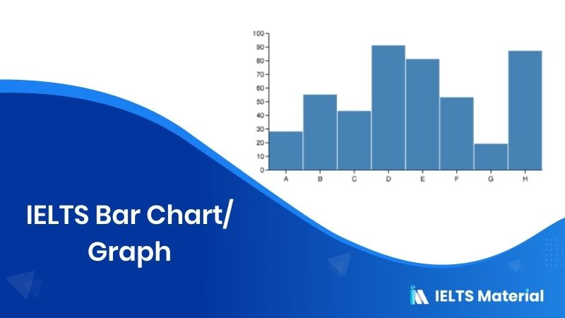IELTS Bar Chart/ Graph