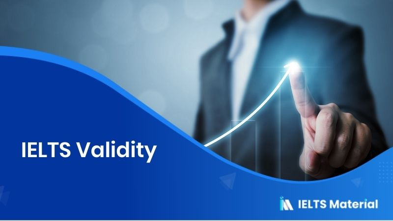 IELTS Validity