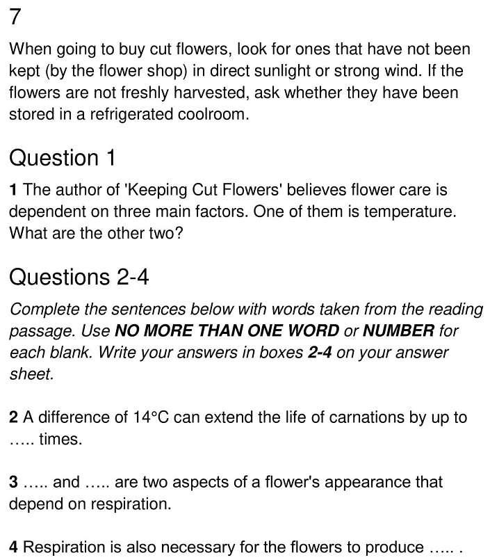 keeping cut flowers 3