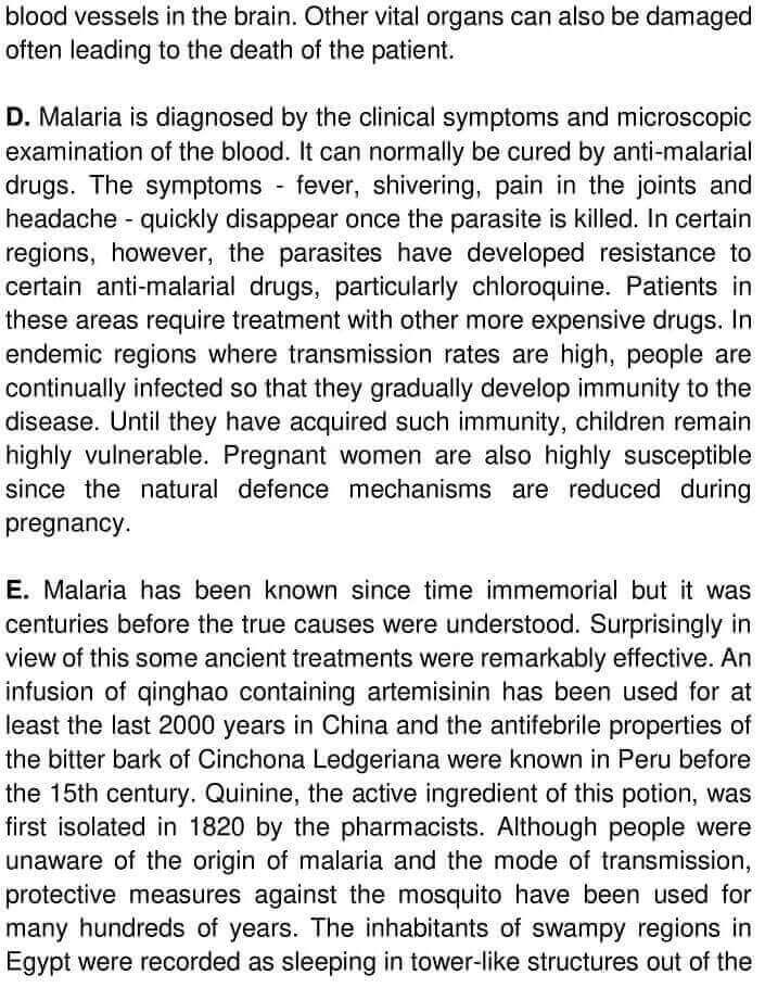 Malaria - 0002