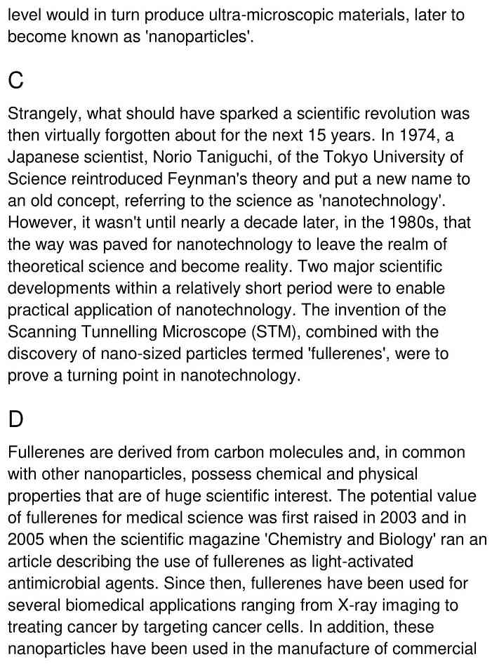 nanotech 2