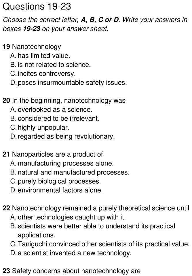 nanotech 5