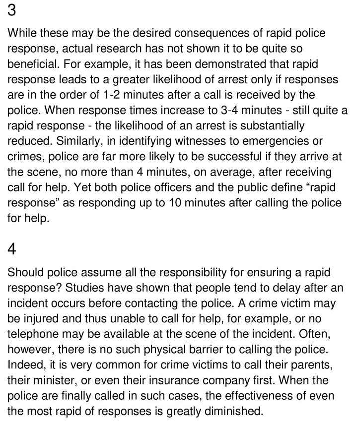 rapid response 2