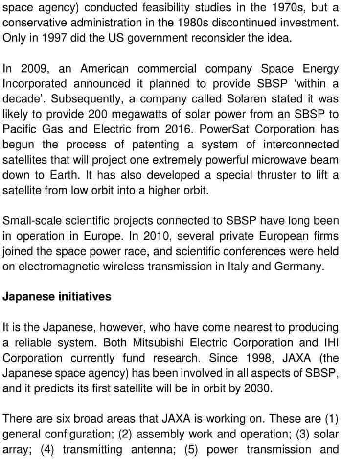 Space-Based Solar Power - 0003