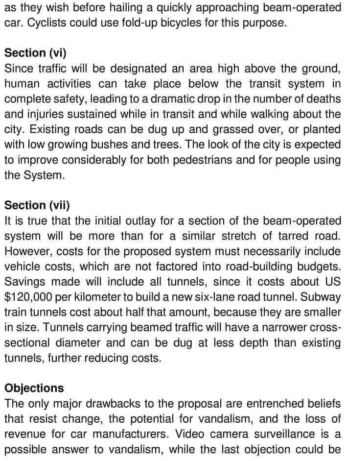 The Beam-Operated Traffic System - 0003