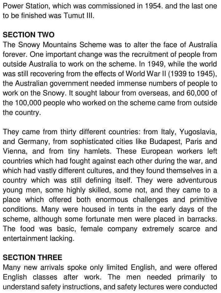 The Dams That Changed Australia - 0002