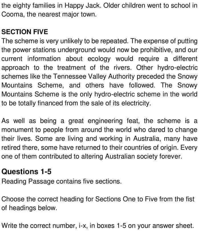 The Dams That Changed Australia - 0004