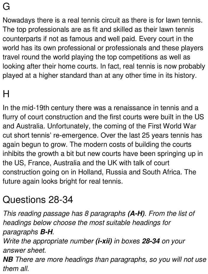 game of tennis 4