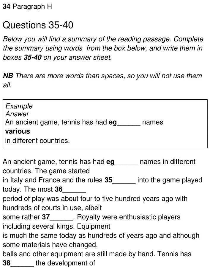 game of tennis 6