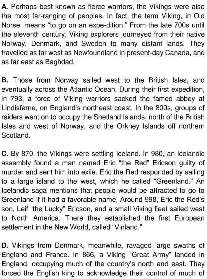 The Vikings' Wayfaring Ways - 0001