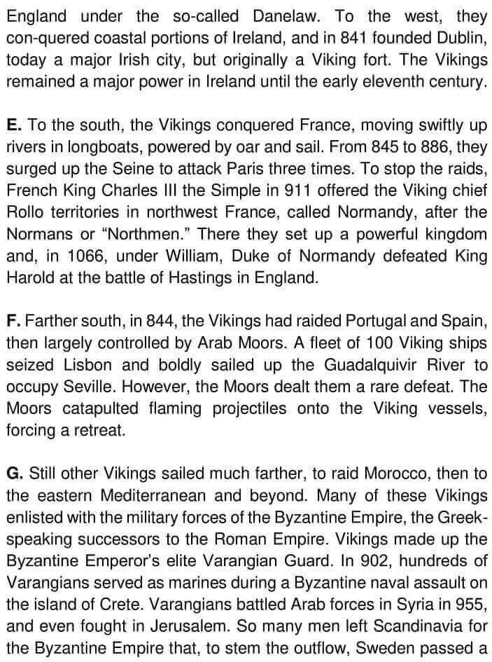 The Vikings' Wayfaring Ways - 0002