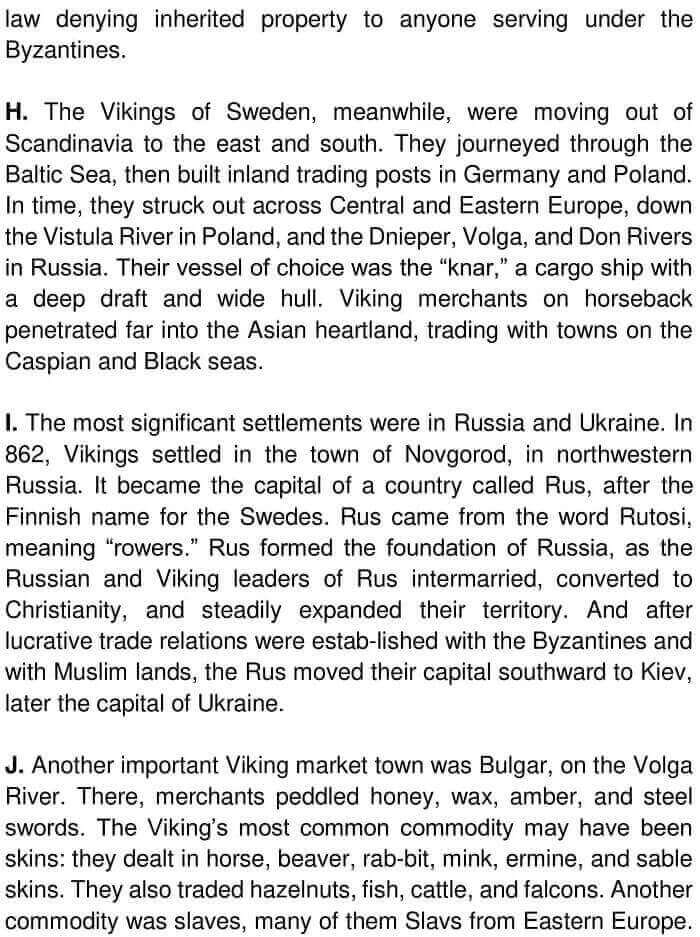 The Vikings' Wayfaring Ways - 0003