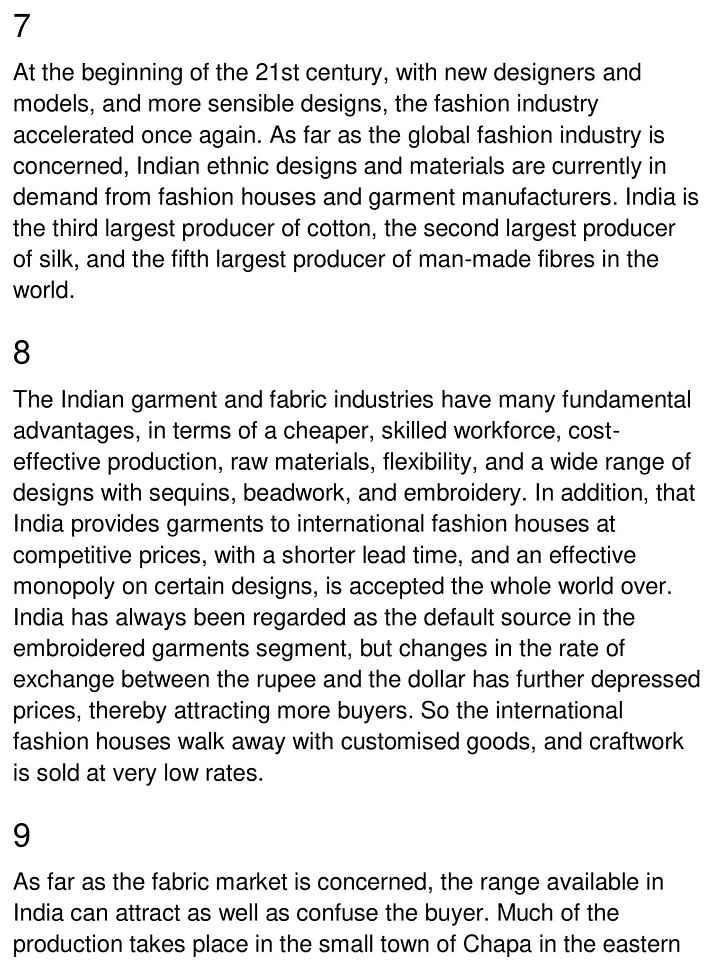 indian fashion - 3