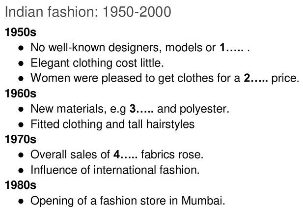 indian fashion - 5