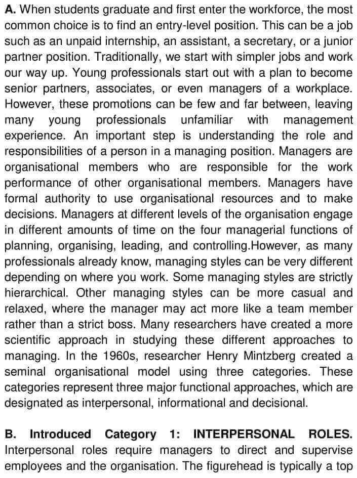 What the Managers Really Do - 0001