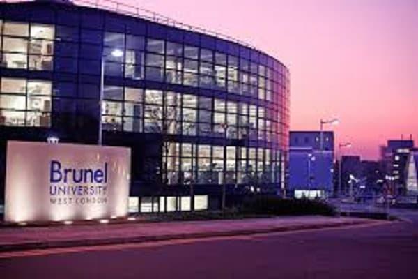 Brunel Business School, London