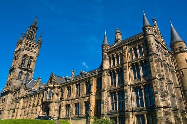Adam Smith Business School, University of Glasgow