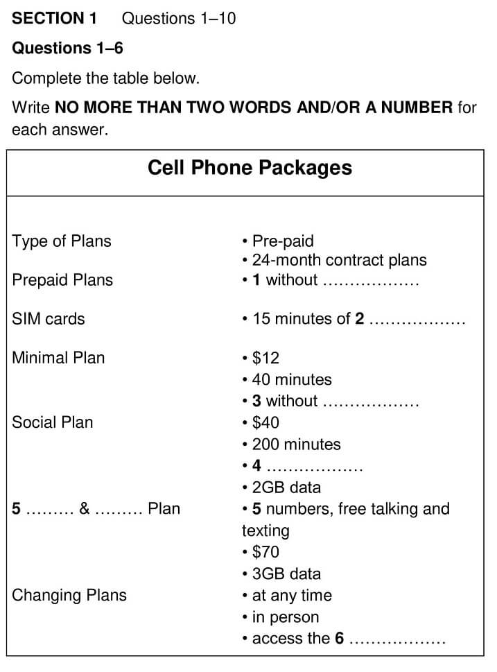 Cell phone packages 0001 1