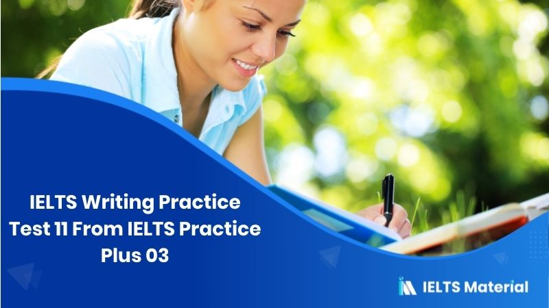 Modern technology has made it easier for individuals to download copyrighted music and books – IELTS Writing Task 2 Practice Test 11 From IELTS Practice Plus 03