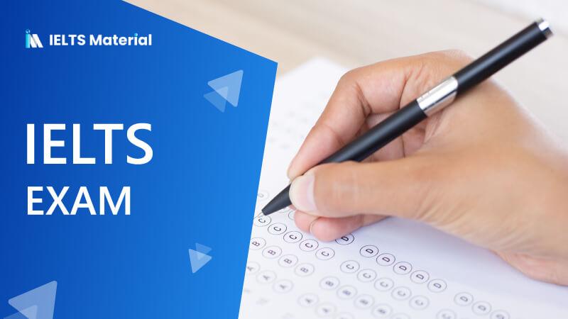 IELTS_Exam