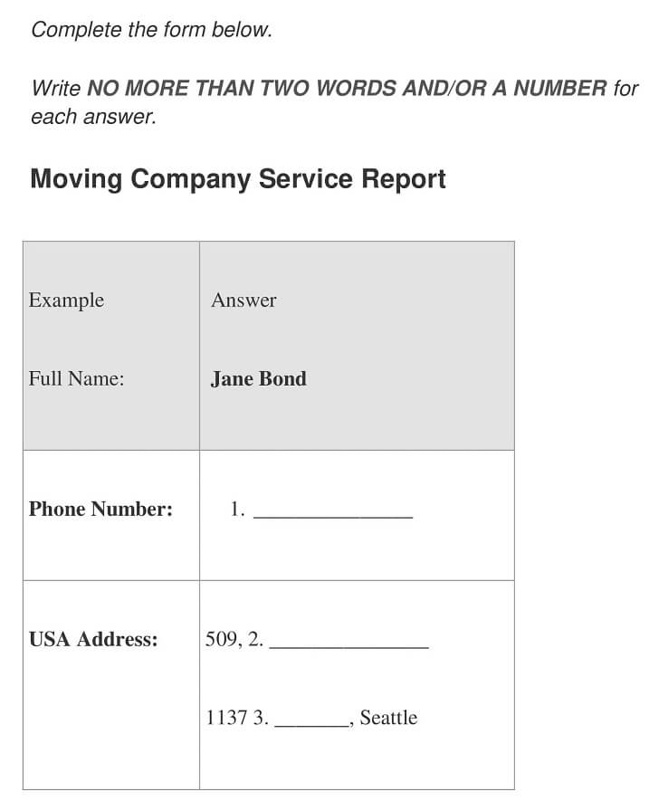 moving company service report 0001