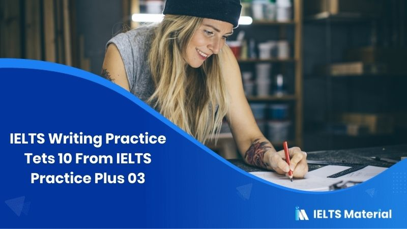 Goal of every country should be to produce more materials and goods – IELTS Writing Task 2 Practice Test 10