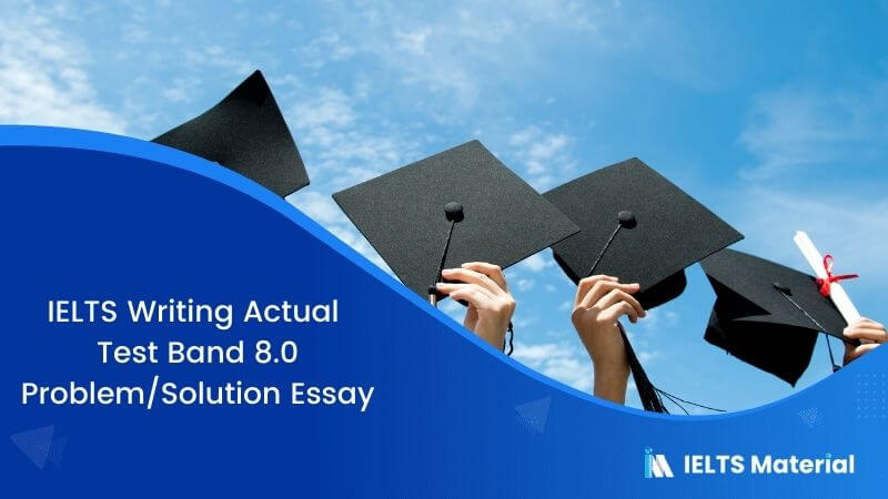 Nowadays businesses face problems with new employees – IELTS Writing Task 2 Problem/Solution Essay
