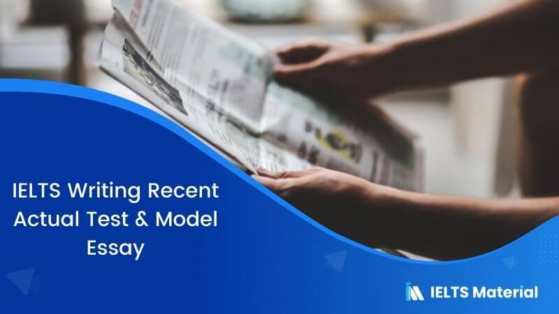 Some people say we do not need printed paper newspaper anymore – IELTS Writing Task 2
