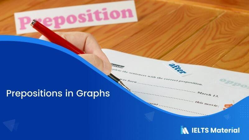 Prepositions in Graphs