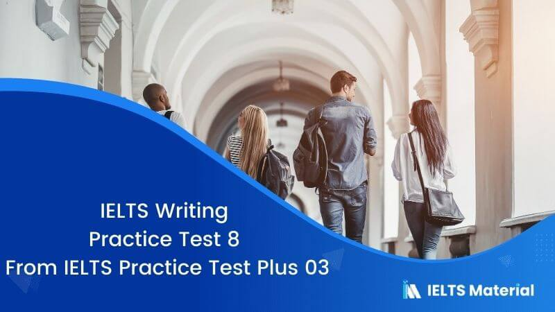 Percentage of students giving good ratings – IELTS Writing Task 1 Practice Test 8 From IELTS Practice Test Plus 03