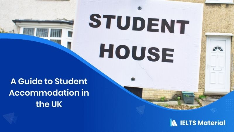 A Guide to Student Accommodation in the UK
