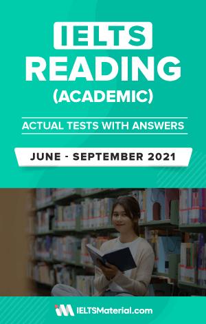 IELTS Reading Academic