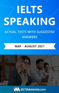 IELTS Speaking ebook