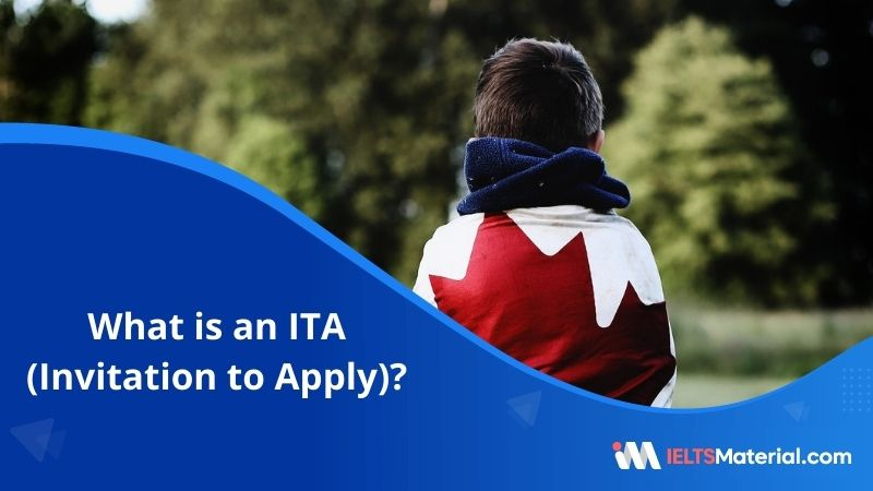 What is an ITA (Invitation to Apply) | How to Obtain it?